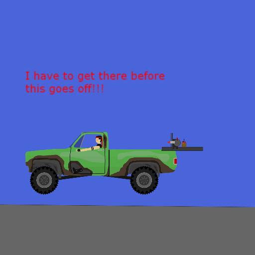 Algodoo for Cobra mission